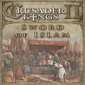 Crusader Kings 2 Sword of Islam