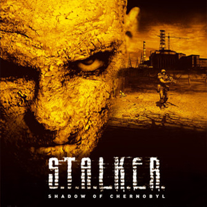 STALKER Shadow of Chernobyl