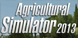 Agricultural Simulator 2013 cd key best prices
