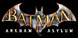 Batman Arkham Asylum cd key best prices