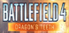 Battlefield 4 Dragons Teeth cd key best prices