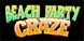 Beach Party Craze cd key best prices