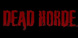 Dead Horde cd key best prices