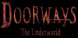 Doorways The Underworld cd key best prices