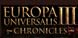 Europa Universalis 3 Chronicles cd key best prices