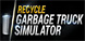 RECYCLE Garbage Truck Simulator cd key best prices