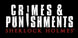 Sherlock Holmes Crimes and Punishments PS3 cd key best prices