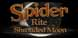 Spider Rite of the Shrouded Moon cd key best prices