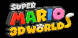 Super Mario 3D World cd key best prices