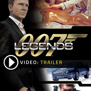 007 Legends Digital Download Price Comparison