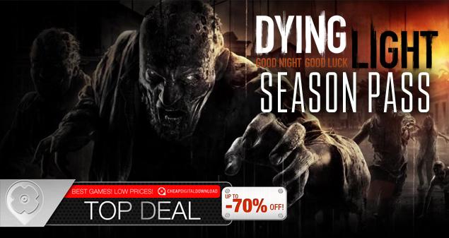 Dying Light Season Pass 0105-02