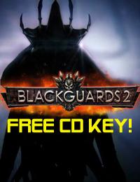 Giveaway   Blackguards 2 Free CD Key