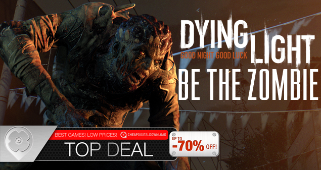 Dying Light: Be the Zombie 0107-02