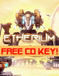 Giveaway | Etherium Free CD Key