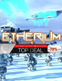 Top Deal | Etherium