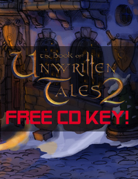 Giveaway | The Book of Unwritten Tales 2 Free CD Key