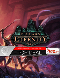 Top Deal | Pillars of Eternity
