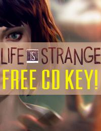 Giveaway   Life is Strange Free CD Key