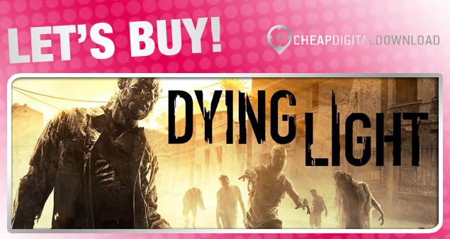 Dying Light CD Key 0126-01
