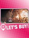 Let's Buy! | Life is Strange CD Key