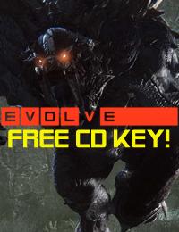 Giveaway   EVOLVE Free CD Key