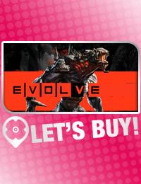 LET'S BUY! | Evolve CD Key