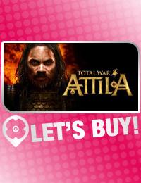 Let's Buy! | Total War: Attila