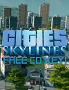 Giveaway   Cities Skylines Free CD Key