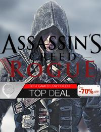Top Deal | Assassin's Creed Rogue