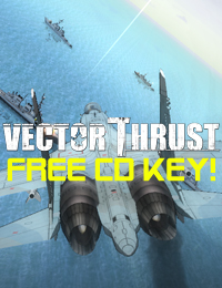 Giveaway | Vector Thrust Free CD Key