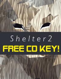 Giveaway | Shelter 2 Free CD Key