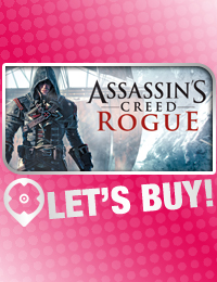 Let's Buy! | Assassin's Creed: Rogue