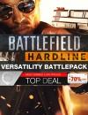 Top Deal   Battlefield Hardline Versatility Battlepack