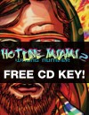 Giveaway   Hotline Miami 2 Wrong Number Free CD Key