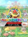 Top Deal   Mario Party 10 Nintendo Wii U