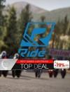 Top Deal   RIDE