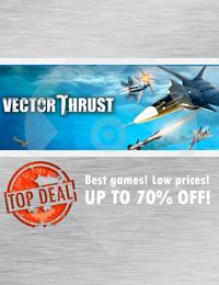 Top Deal   Vector Thrust