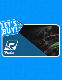 Let's Buy! | RIDE