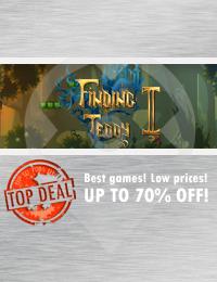 Top Deal   Finding Teddy 2