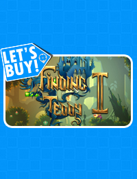 Let's Buy! | Finding Teddy 2