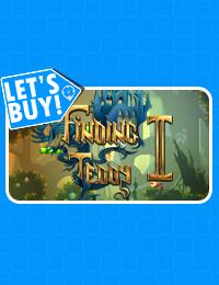 Let's Buy! | Finding Teddy 2