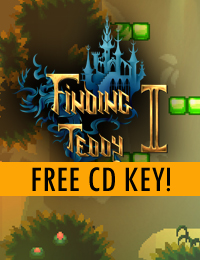 Giveaway |Finding Teddy 2 Free CD Key