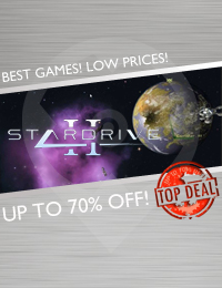 Top Deal   StarDrive 2