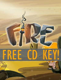 Giveaway | Fire Free CD Key