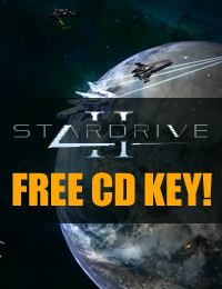 Giveaway | StarDrive 2 Free CD Key