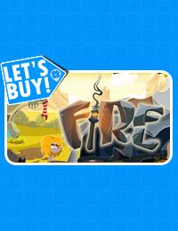 Let's Buy! | Fire