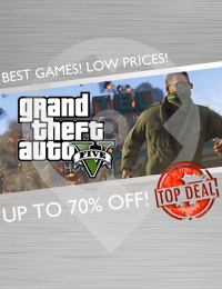 Top Deal: GTA 5 | In Focus