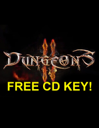 Giveaway | Dungeons 2 Free CD Key