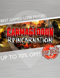 Top Deal | Carmageddon Reincarnation