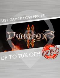 Top Deal   Dungeons 2